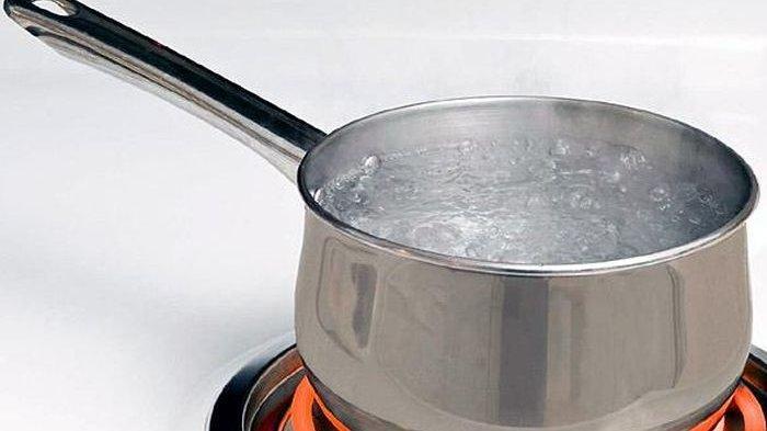BAHAYA Seduh Kopi Dan Susu Anak Dengan Air Matang Yang Dipanaskan Kembali Bisa Aktifkan Sel Kanker