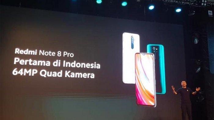 Harga HP Xiaomi Redmi Note 8 Makin Terjangkau, Update Harga Handphone Xiaomi Desember 2020