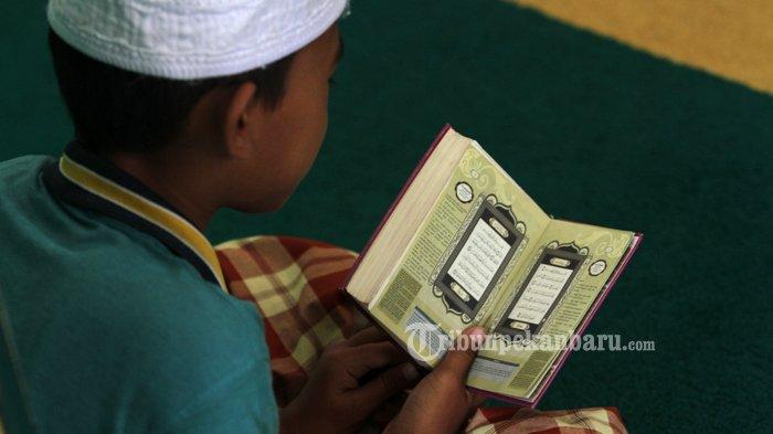 Download Juz Amma, Kumpulan Surat Pendek, Juz 30 Al Qur'an, Juz Amma