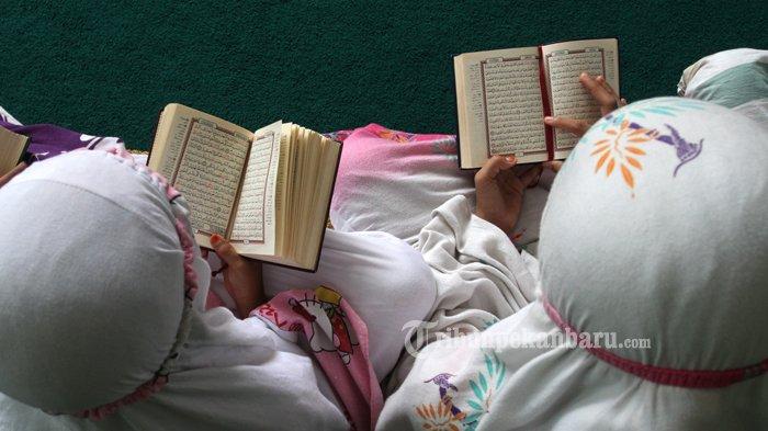 Makna Tersembunyi dari Surat Al Waqiah yang tak Banyak Diketahui, Cek Bacaan Lengkapnya di Sini