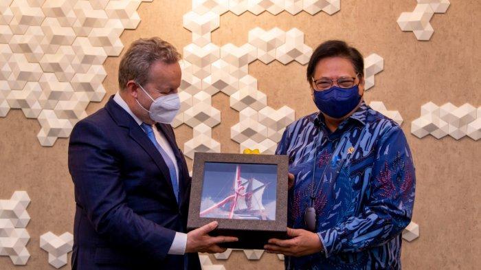 Ceko Dukung Indonesia Bersama Menuju Global Economic Recovery Melalui Pembangunan Berkelanjutan