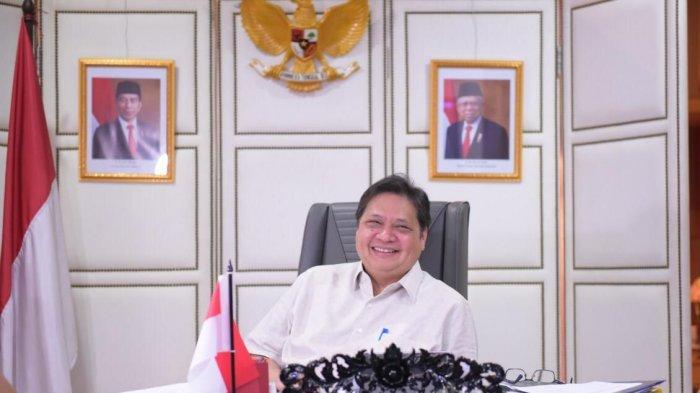 Nilai Ekspor Indonesia Catat RekorTertinggi Sepanjang Sejarah