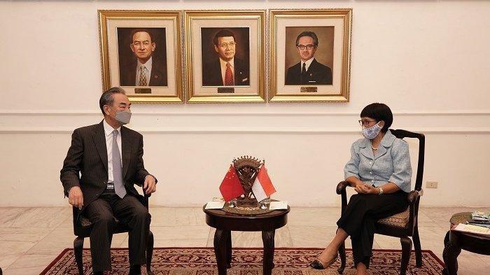 China Dan Indonesia Semakin Mesra Di Tengah Memanasnya Hubungan Tiongkok Dengan Barat