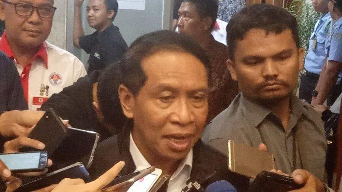 Suporter Indonesia Dikeroyok, Menpora Malaysia Didesak Minta Maaf Secara Resmi Tidak Melalui Twitter