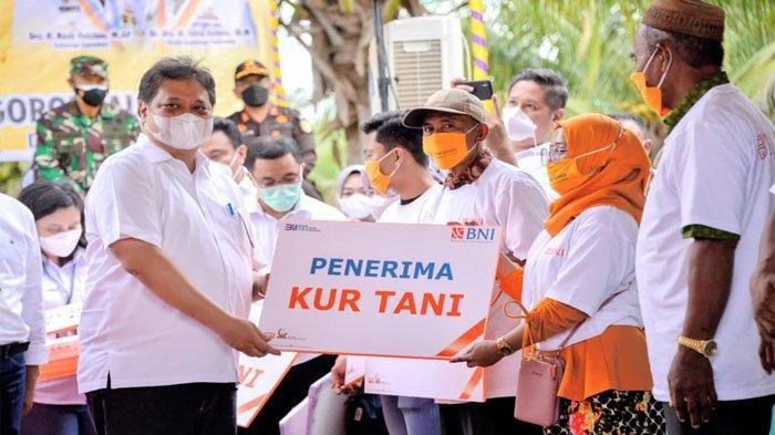 Pemerintah Dorong Produktivitas Unggulan Provinsi Gorontalo untuk Tingkatkan Kesejahteraan Rakyat
