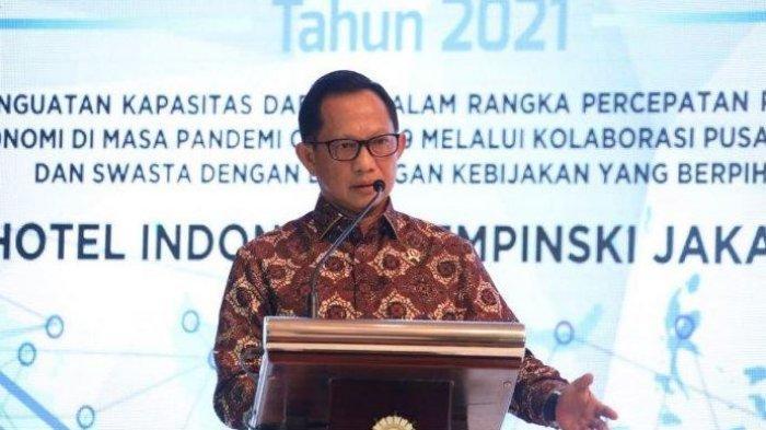 Antisipasi Mudik, Kepala Daerah Diminta Sediakan Lokasi Karantina Mandiri, Simak Instruksi Mendagri