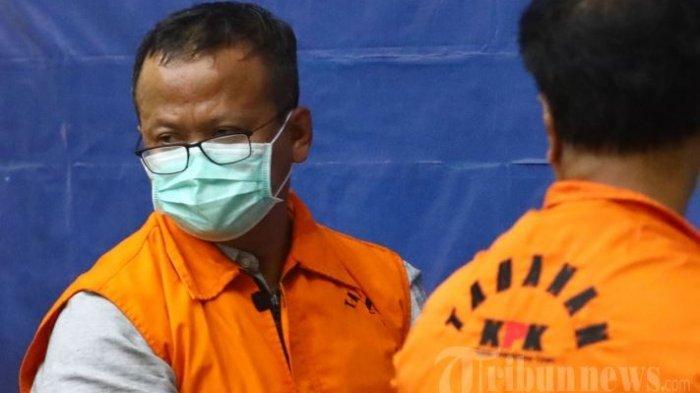 Edhy Prabowo Ngaku Tak Kenal Deden Deni Sang Saksi Kunci: Innalillahi, Enggak Kenal Saya