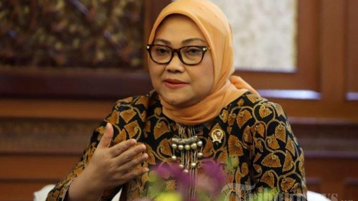 Karyawan Gigit Jari, Menteri Ida Fauziyah Resmi Umumkan Nasib Pencairan BLT BPJS 2021 di Januari