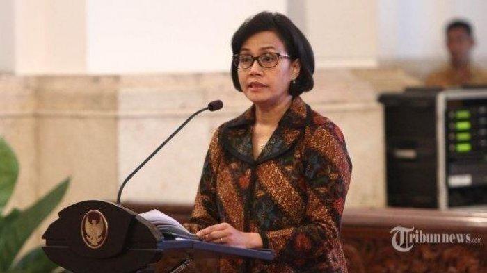 Bantuan Subsidi Upah Bagi Para Pekerja Bakal Cair Lagi, Sri Mulyani Bocorkan Kriteria Penerima