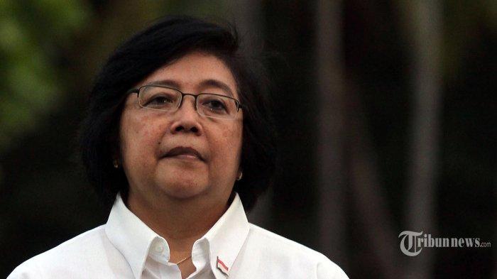 Kabulkan Gugatan SPSI Riau MA Batalkan Permen LHK No 17. Menteri LHK Diminta Patuhi Putusan Itu