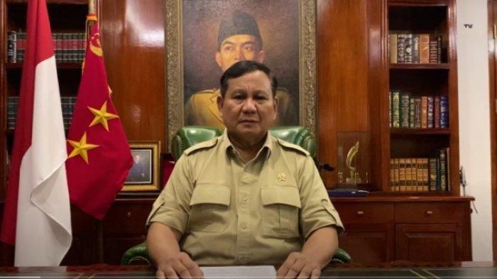 Kritikan Pedas Untuk Prabowo yang Mau Beli Senjata Pakai Utang, 'Anda Kan Dulu Pengkritik Utang'