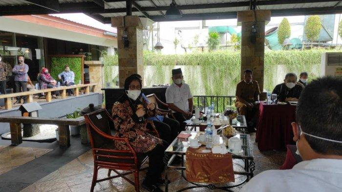 Mensos Risma Kesal Distribusi PKH Mandek di 5 Daerah Termasuk Pelalawan, Dinsos Beberkan Fakta Ini