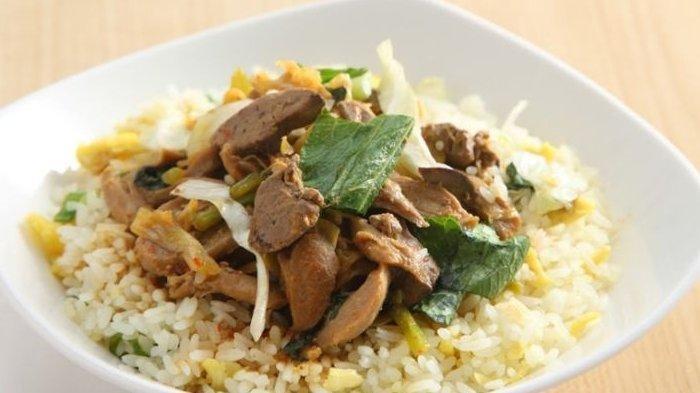 Resep Nasi Goreng, Cara Membuat Nasi Goreng Siram Nikmat, Menu Sarapan Pagi yang Spesial