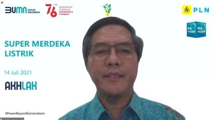 Meriahkan HUT RI ke-76, PLN : Nikmati Harga Spesial Tambah Daya via PLN Mobile Hanya Rp 202.100