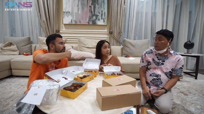 Merry Asisten Raffi Ahmad Minta Dibelikan Rumah, Nagita Slavina Khawatirkan Hal Ini