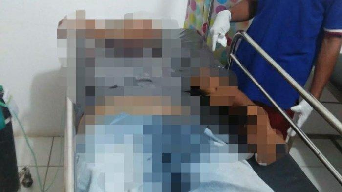 Merantau ke Malaysia, Nyawa Pria Aceh Melayang Usai Ditikam, Padahal Tak Punya Masalah Apapun