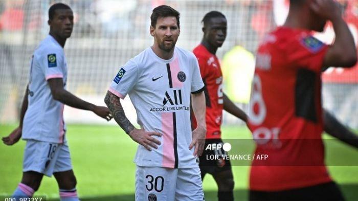 Lionel Messi Ungkap Nama 2 Pemain Pilihannya di Ballon d'Or 2021, Siapa Saja?