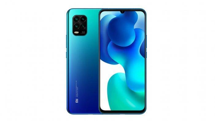 Daftar Harga Hp Xiaomi Mei 2020 Mulai Rp 1 Jutaan, Berikut Spesifikasi Mi 10