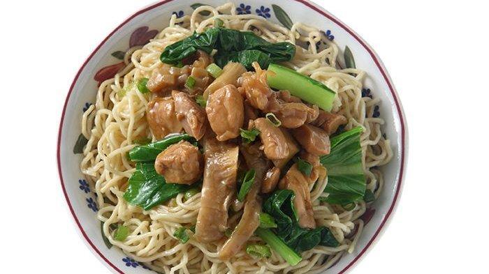 Resep Mie Ayam, Simak Cara Membuat Mie Ayam Jamur dan Mie Ayam Spesial