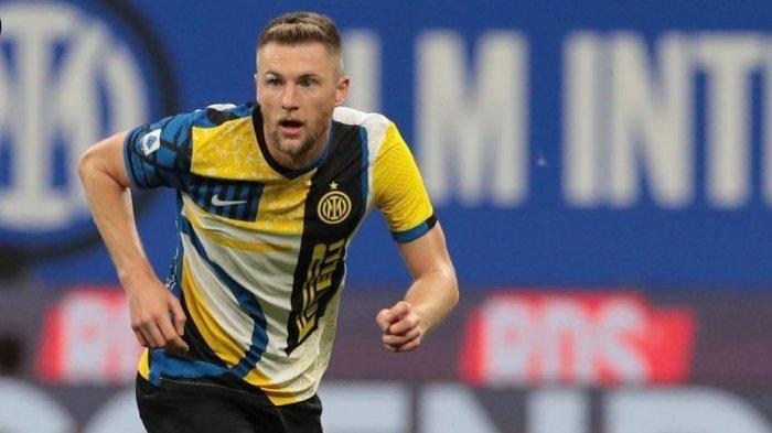 Liga Italia: Tak Cukup Romelu Lukaku, Antonio Conte Incar Bek Inter Milan Ini ke Liga Inggris