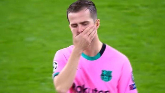 Kabar Miralem Pjanic di Barcelona, Mantan Pemain Juventus yang Kini jadi Penghangat Bangku Cadangan