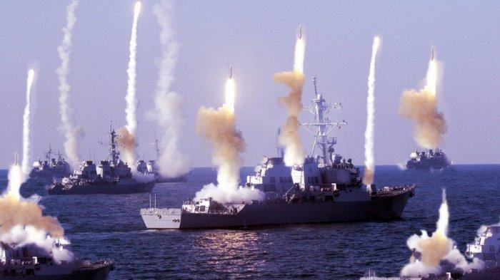 Amerika dan Iran Memanas, Jika Perang Siapa yang Unggul? Ini Perbandingan Kekuatan Militernya