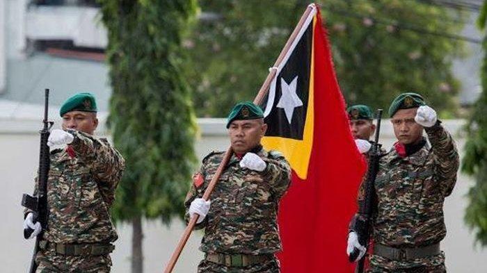 Borok Pemerintah Timor Leste Terbogkar, Berhianat ke Rakyatnya Sendri, Australia Pun Pegang Kendali