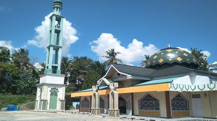 Cetak Generasi Penghafal Alquran, Miniatur Pesantren di Masjid Baiturahman Pekanbaru