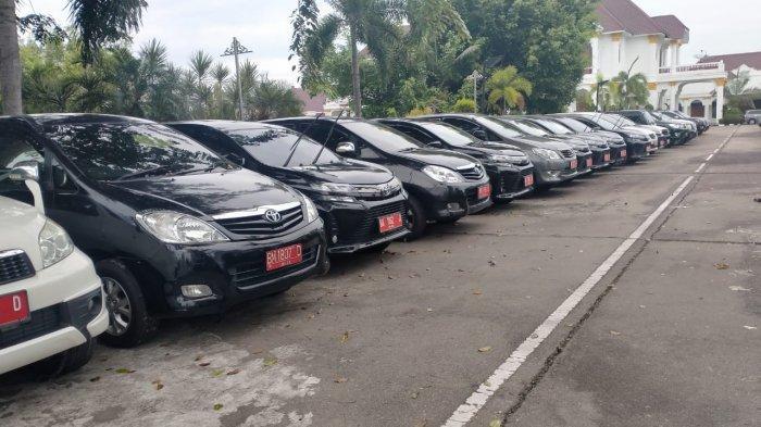 Mobil Dinas Tak Kunjung Dikembalikan Mantan Dewan Ini, Bupati Tegaskan Bakal Tempuh Jalur Hukum