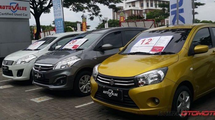 Hal yang Bikin Mudah atau Sulitnya Mobil Bekas Terjual: Bukan Riwayat Kepemilikan