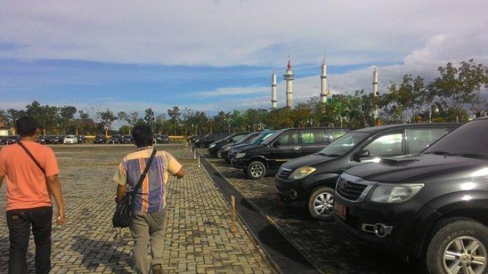 Mulai Senin Depan, Mobil Dinas Pejabat Pemko Dumai 'Dikandangkan,' Ini Tujuannya