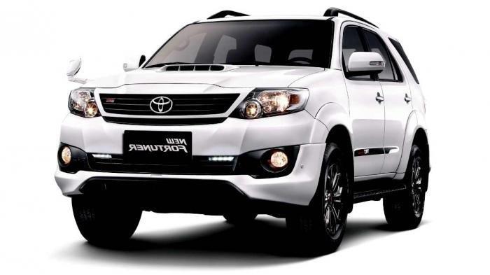Viral, Tukang Bakso Beri Seserahan Mobil Toyota Fortuner & Honda Beat untuk Nikahi Wanita Idamannya