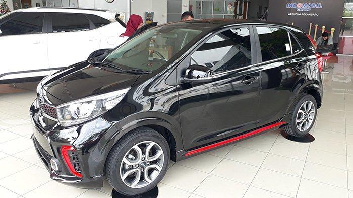 MAU Beli Mobil KIA New Picanto? Ini Harganya di Pekanbaru, Hadir dengan 2 Varian GT MT dan GT AT