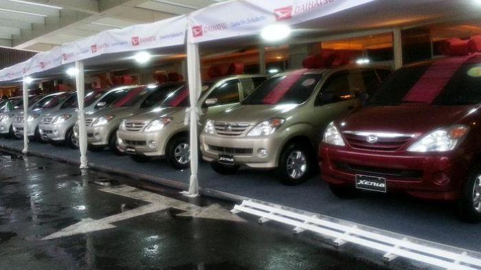 Mobil Bekas Berkualitas Kisaran Harga Rp 60 Juta Berbagai Pilihan MPV, SUV Ataupun City Car