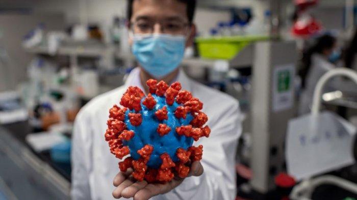 Covid-19 di Indonesia Melonjak, Pakar UGM Prediksi Wabah Corona Berakhir Paling Lambat Februari 2020