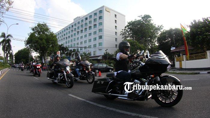 Gubri Minta Audit Independen Sebelum Putus Kontrak Lippo Atas Aryaduta Hotel