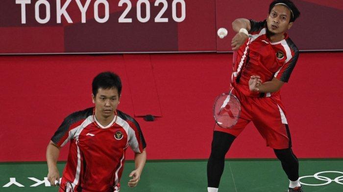 Jadwal Siaran Langsung Piala Thomas 2020 Indonesia vs Taiwan Pukul 13.30 WIB