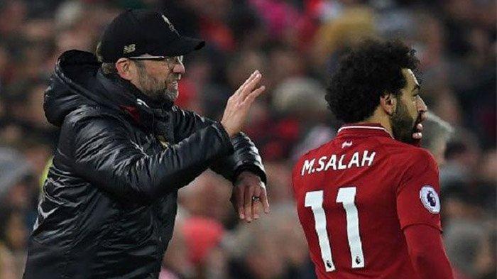 Liverpool vs Chelsea Liga Inggris, Kabar Positif Pulihnya Beberapa Pemain Jurgen Klopp