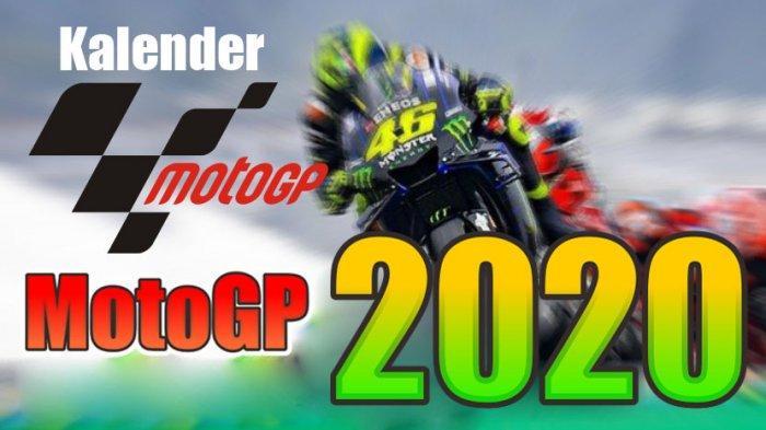 Link Live Streaming MotoGP Austria 2020 di TV Online Trans 7, Pukul 19.00 WIB Malam Ini