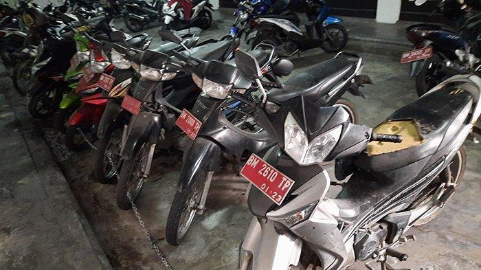 Minat Beli Kendaraan Operasional Pemko Pekanbaru? Kapan Jadwal Lelangnya?