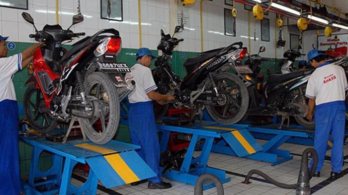 Kenali Mengapa Knalpot Sepeda Motor