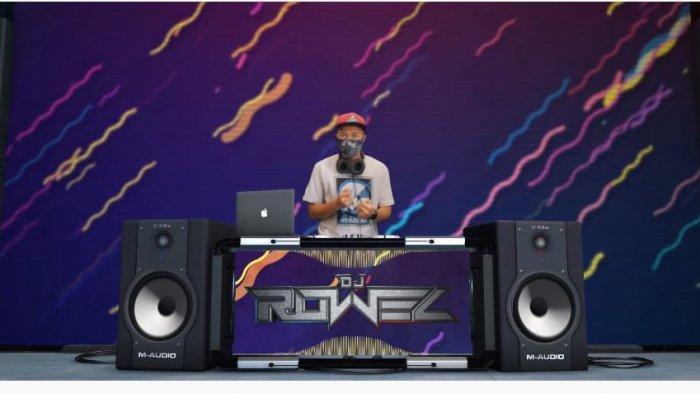 LINK Download MP3 Deretan DJ Remix Terbaru 2021, Kumpulan Lagu DJ Remix Viral Tiktok