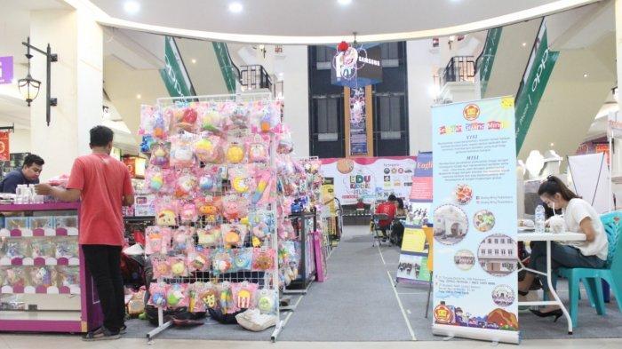 MP Gelar Edukiddie Fair, Anak Bisa Belajar Sekaligus Belanja