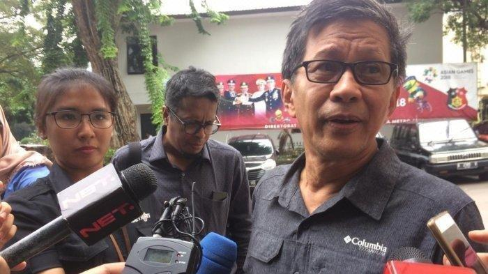 Duduki Kursi Menteri, Rocky Gerung Sebut Prabowo Akan Jadi Orang ke2 di Istana, Menjadi 'Pengendali'