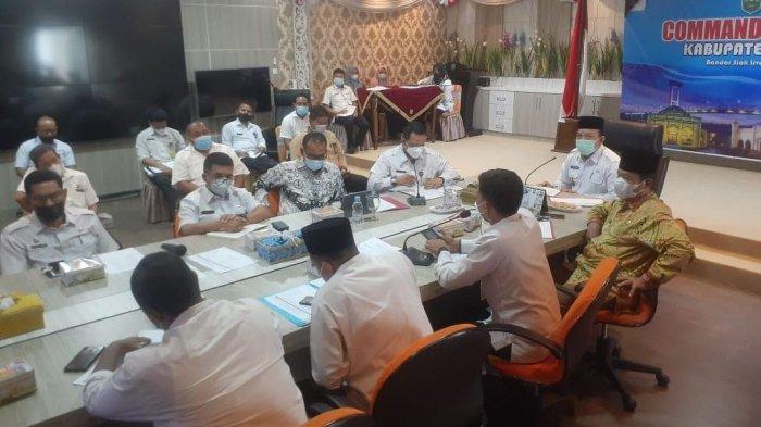 MTQ XXI Kabupaten Siak Bakal Digelar Pertengahan Desember, Pertandingkan 8 Cabang Lomba