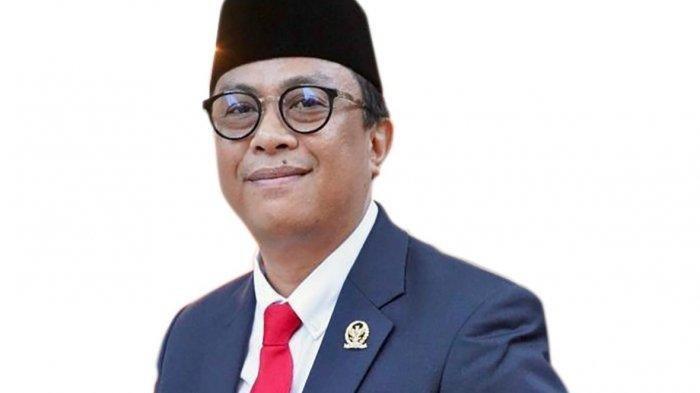 Siapa Sebenarnya Rapsel Ali? Hartanya Rp 14 Miliar, Disebut Pengganti Menteri Syahrul Yasin Limpo