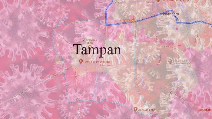 PSBM Tak Menpan di Tampan, Walikota Pekanbaru: Warga akan Diawasi 400 Anggota TNI dan Satpol PP