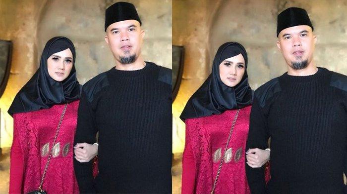 UPDATE! Gerindra Sebut Ahmad Dhani & Mulan Tak Lolos ke Senayan, Bagaimana Rachel Maryam?