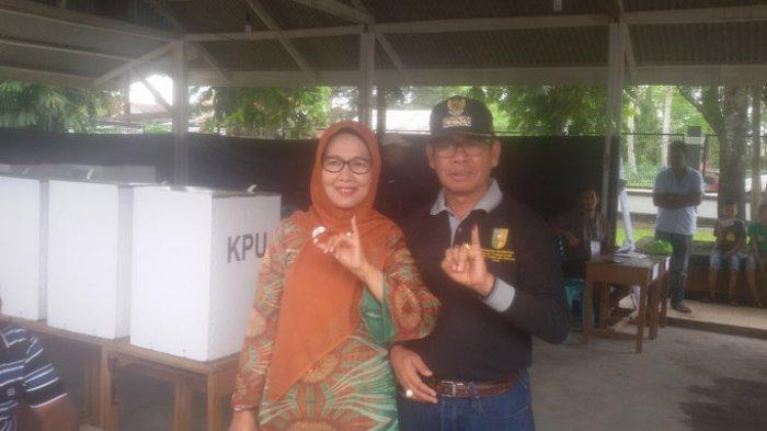 Kasus Cabup Mursini dan Istri yang Libatkan ASN Pilkada Kuansing Ternyata Sudah SP3 Pekan Lalu