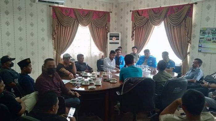 Di Tengah Pro dan Kontra, Panitia Musda KNPI Riau Tetap Buka Pendaftaran,Simak Jadwalnya